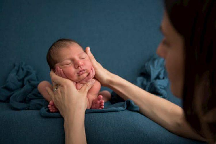Fotografa de bebes