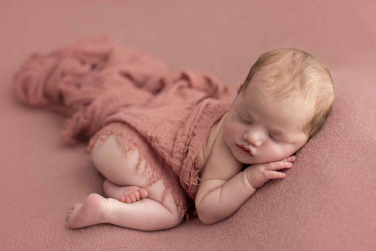 fotografía de bebes barcelona