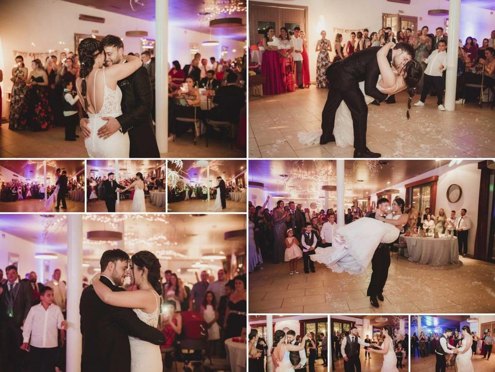 Fotografas de boda barcelona