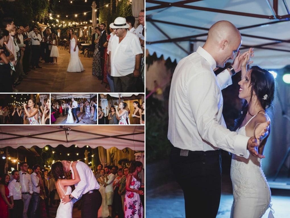 Fotografia de bodas barcelona