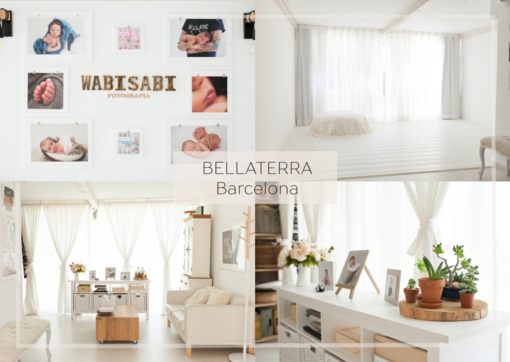 Estudio de fotografia en bellaterra