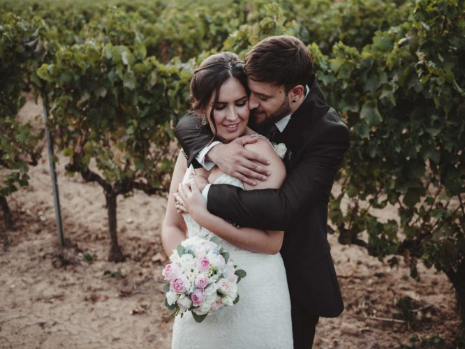 Proveedores de bodas