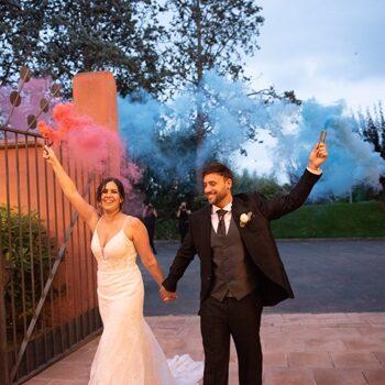 Como hacer una boda especial