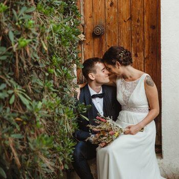 fotografia natural de bodas